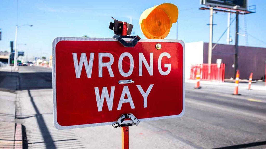 經營社交媒體常犯的錯誤