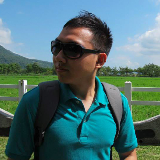 Jacky Chiu